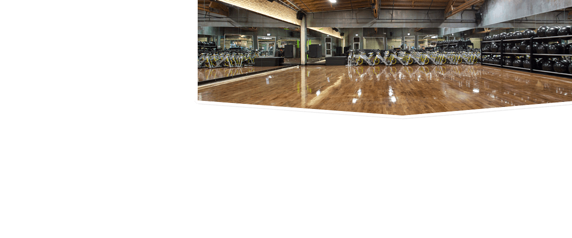 group exercise studio