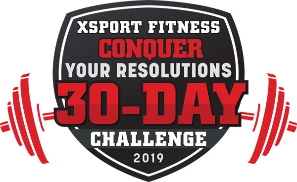 30-Day Conquer Resolutions Challenge