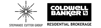 Stephanie Cutter - Coldwell Banker logo