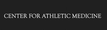Center For Athletic Medicine logo