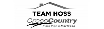 Cross Country Mortgage Team Hoss logo