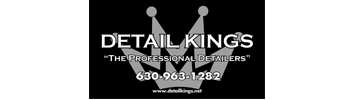 Detail Kings logo