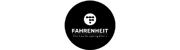 The Fahrenheit Coolsculpting Clinic logo