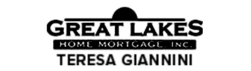 Great Lakes Home Mortage, Inc. - Teresa Giannini logo