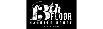 Haunted House 2019 logo