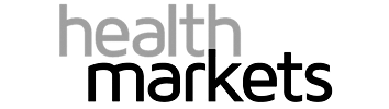 Health Markets logo