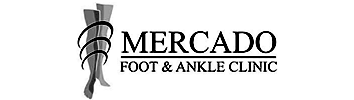 Mercado Foot & Ankle Clinic logo