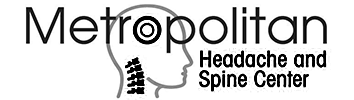 Metropolitan Headache and Spine Center logo
