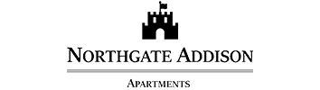 Northgate Addison Apartments logo
