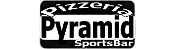 Pyramid Sports Bar logo