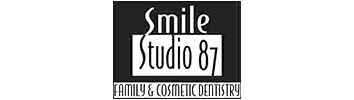 Smile Studio 87 logo