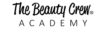 The Beauty Crew Academy logo
