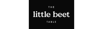 The Little Beet Table logo