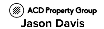 ACD Property Group - Jason Davis logo