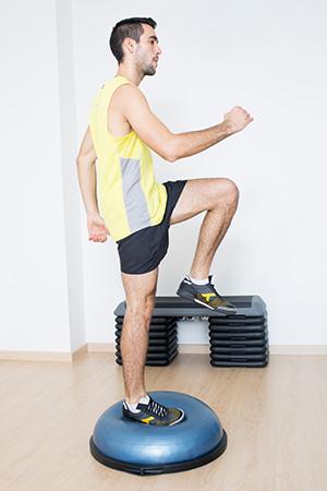 balance and coordination exercises pdf