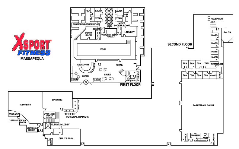 mas floor plan
