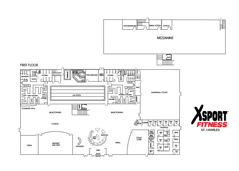 stc floor plan
