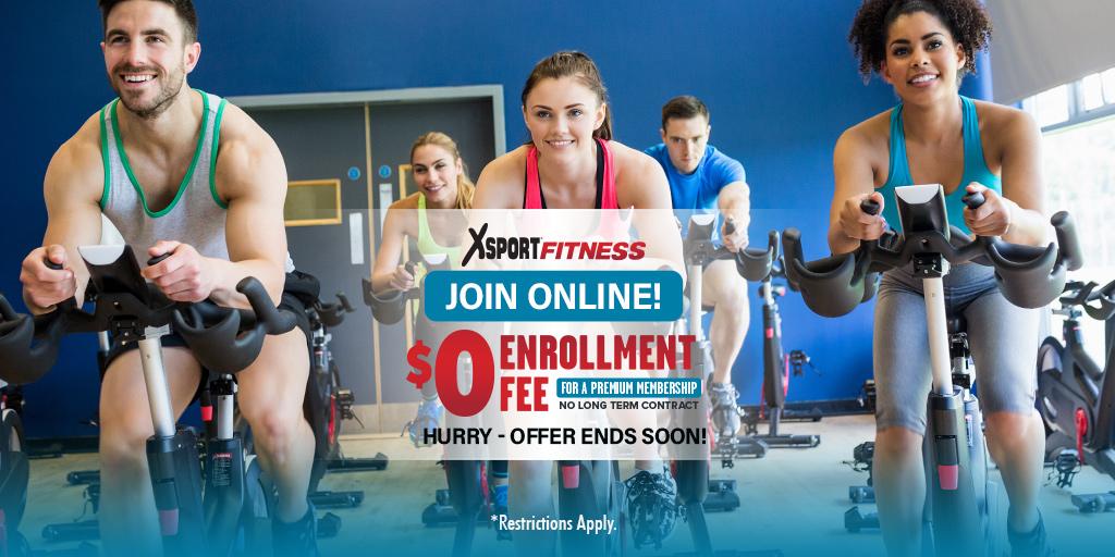 affordable gym membership
