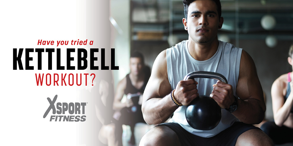 Schedule My Free Kettlebell Session | XSport Fitness ...