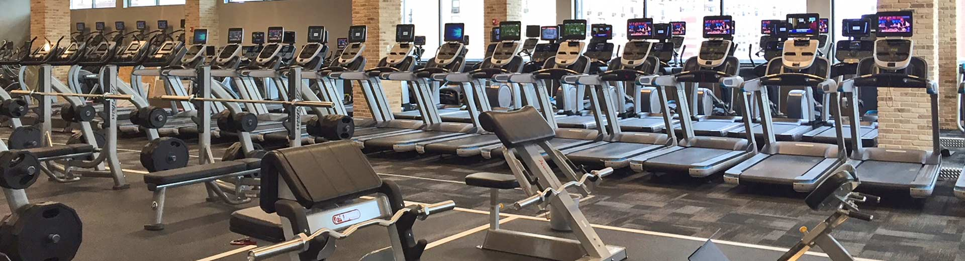 chicago east lakeview gym amenities | xsport fitness