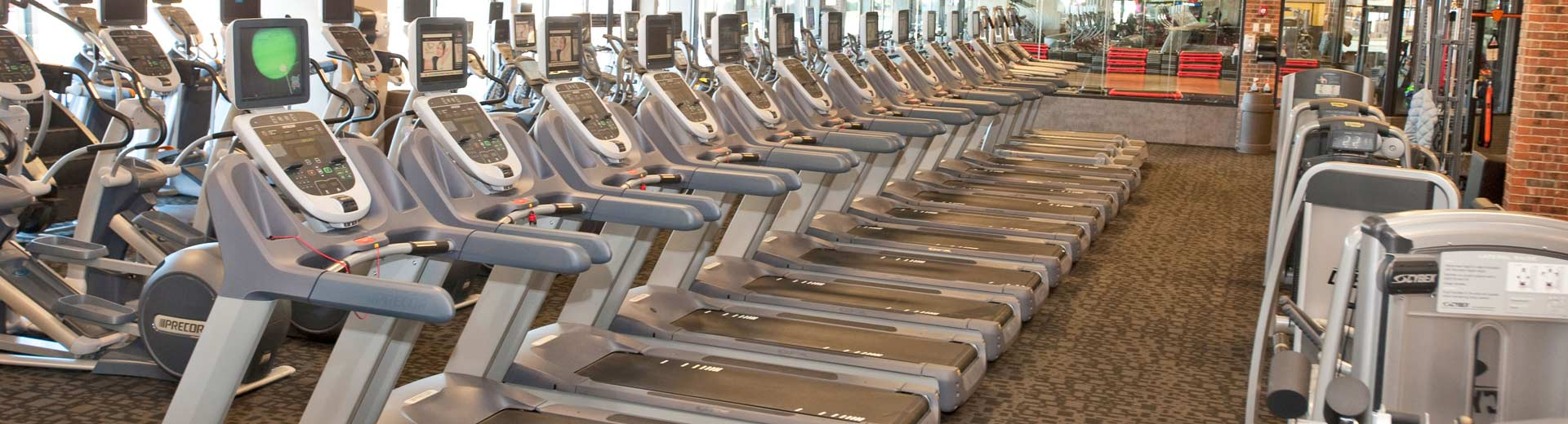 crestwood, il gym amenities | xsport fitness