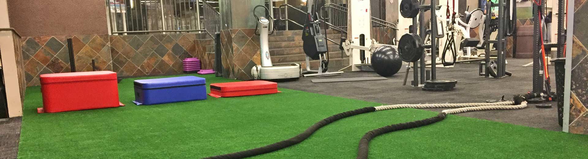 garden city  new york gym amenities