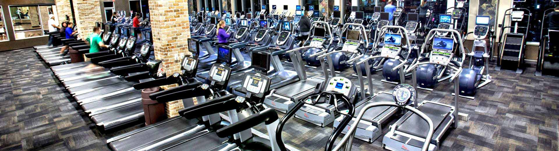 chicago logan square gym amenities | xsport fitness