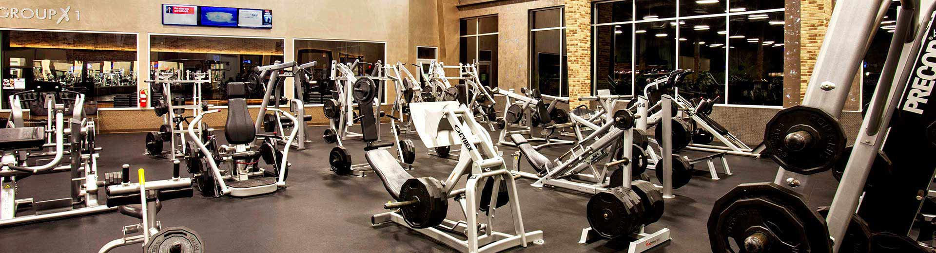 skokie, il gym amenities | xsport fitness