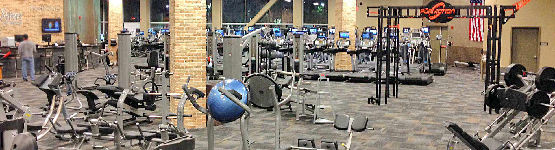 arlington heights north il gym amenities | xsport fitness