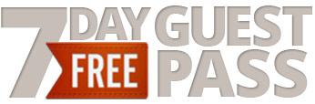 FREE 7 Day Guest Pass