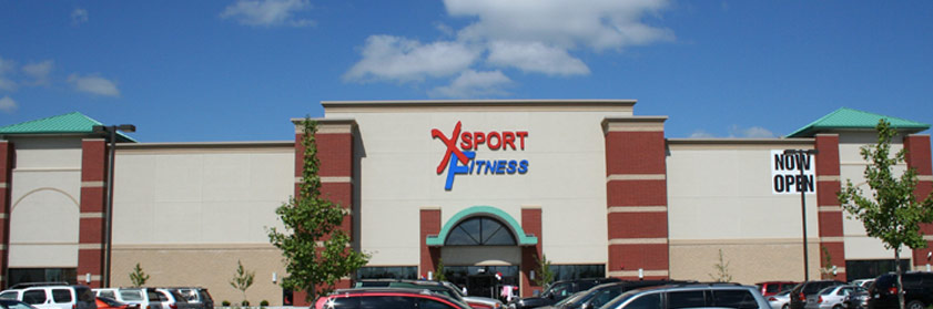 Xsport New Spa Self Services