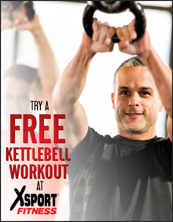 Schedule My Free Kettlebell Session Xsport Fitness