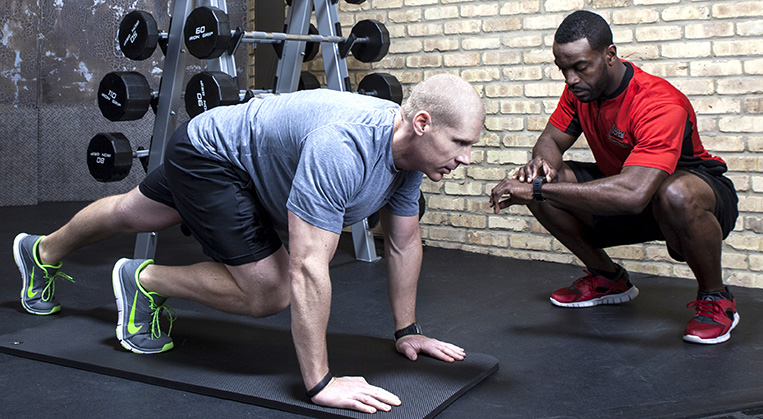 Personal Trainers Near Me | XSport Fitness