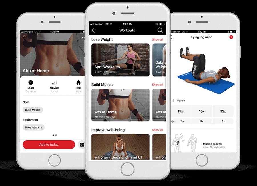 Gym Membership and Amenities | XSport Fitness