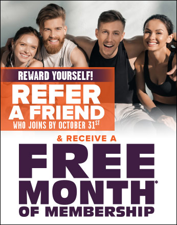 Send A Free 7 Day Guest Pass To Xsport Fitness