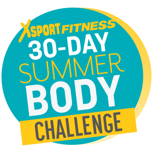 30-Day Summer Body Challenge