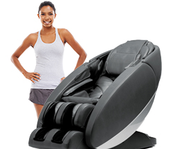 Human Touch Massage Chair thumbnail image