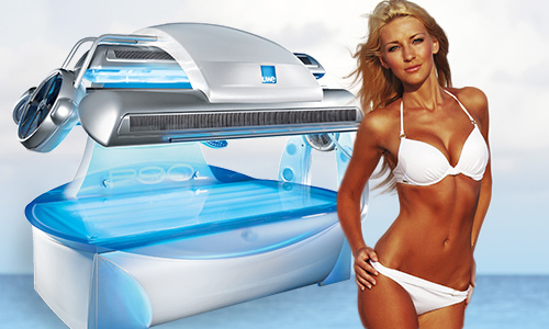 UV Tanning full image