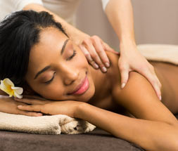 XSport Spa Massage thumbnail image