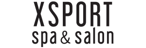 XSport Spa & Salon logo