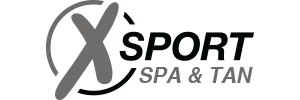XSport Tan logo