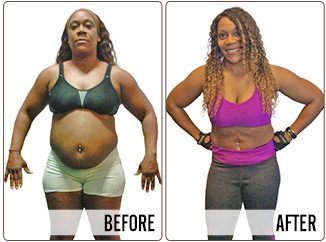 Success Stories - dorisanne - Before and After