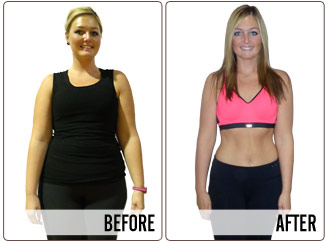 Success Stories - KATE - Before and After