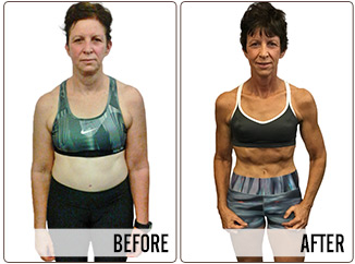 Success Stories - kim - Before and After
