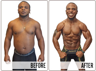 Success Stories - marc - Before and After