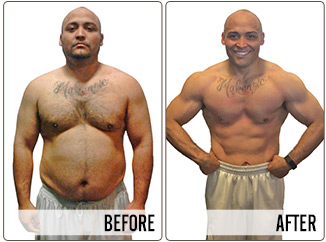 Success Stories - miguel - Before and After
