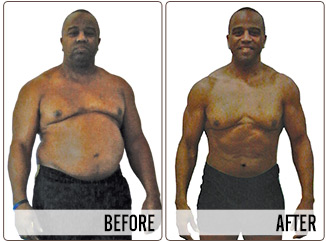 Success Stories - Troy - Before and After