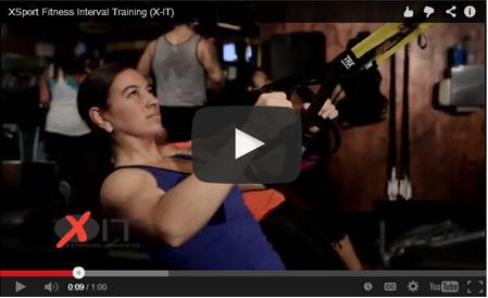 Xsport Fitness Garden City Rapnacional Info