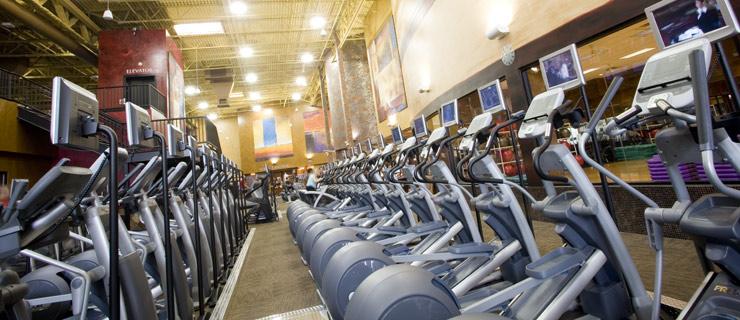 xsport fitness: