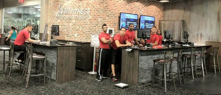 Massapequa health club amenities new york gym xsport for 24 hour salon new york